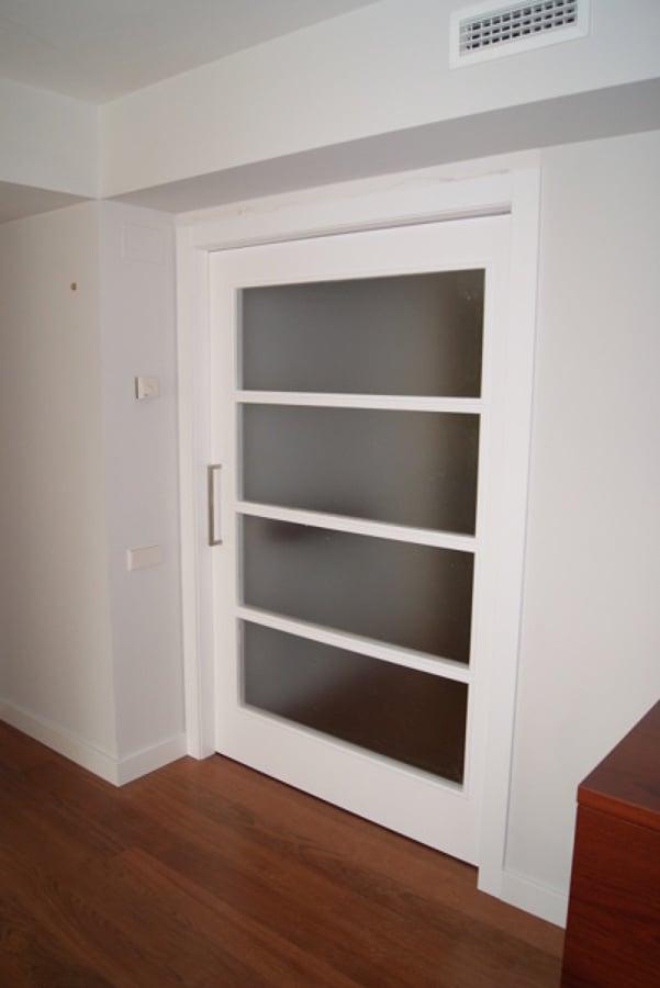 Presupuesto lacar puertas blanco online habitissimo - Puertas lacadas en blanco ...