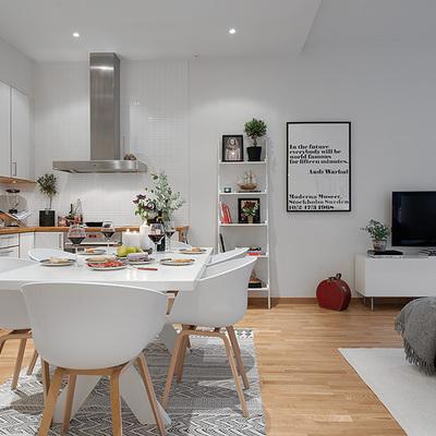 Ideas consejos y precios para ampliar una cocina habitissimo - Precio medio de una cocina ...