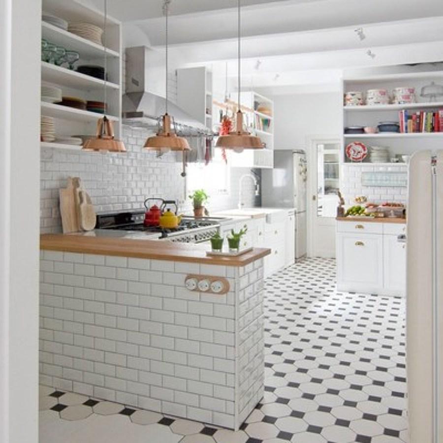 Ideas consejos y precios para ampliar una cocina - Como hacer una cocina de obra ...