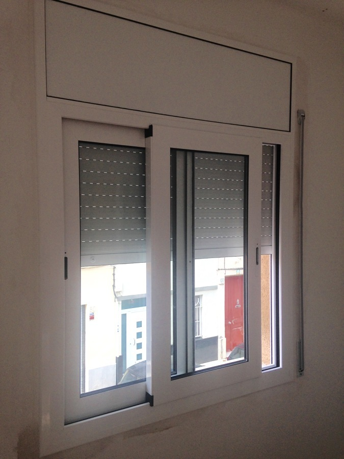 Presupuesto ventanas online habitissimo for Presupuesto online ventanas aluminio