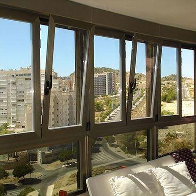 Presupuesto cambiar ventanas a oscilobatientes online - Rotura de puente termico ...