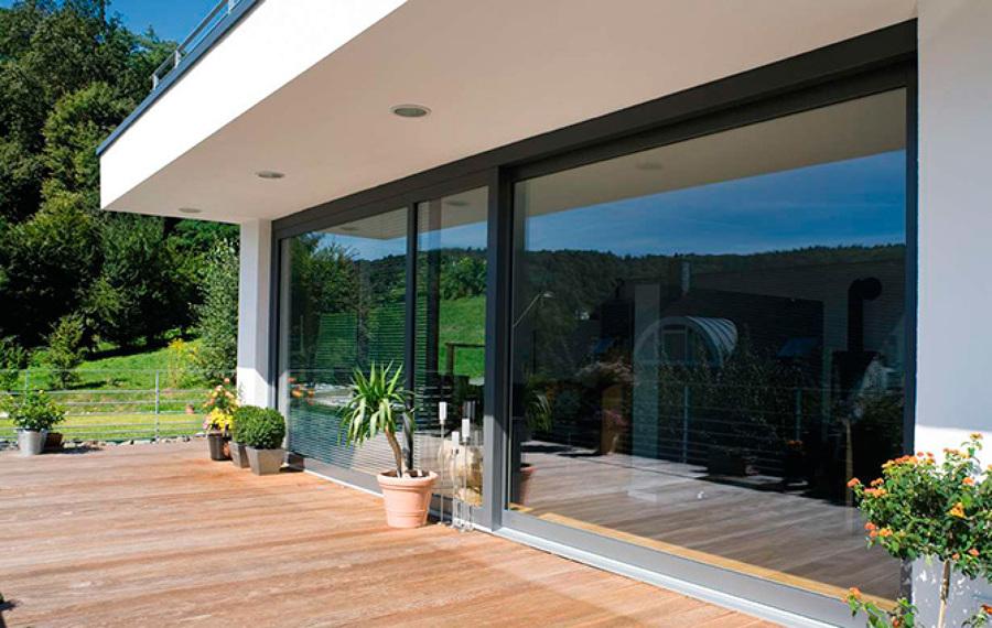 Precio de las ventanas de pvc calcula tu precio online - Precio ventanas pvc kommerling ...