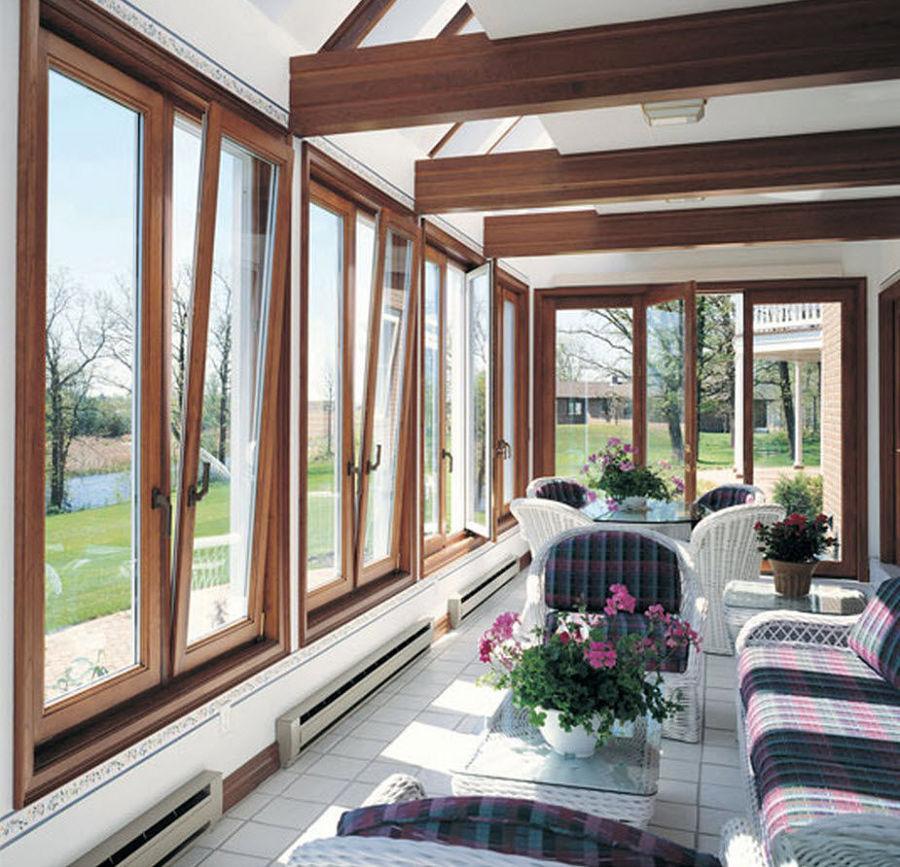 Precio de las ventanas de pvc calcula tu precio online habitissimo - Ventanas climalit precios ...