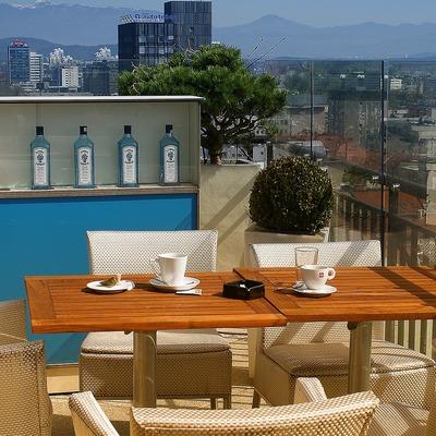 Reformar la terraza