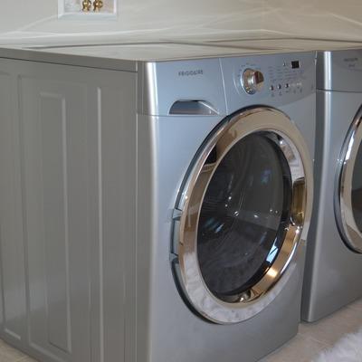 La lavadora no centrifuga
