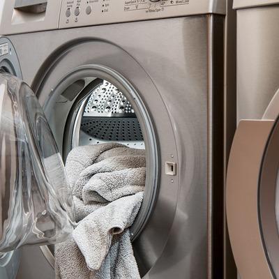 Fugas de agua en la lavadora