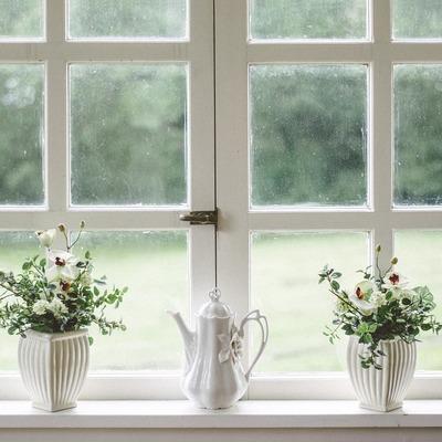 Abrir una ventana en un muro
