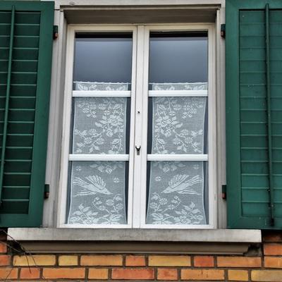 Mallorquinas de aluminio para exteriores