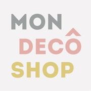 Logo Mon Decô Shop
