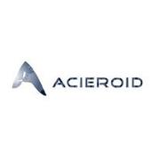 Logo Acieroid