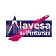 Logo Alavesa de Pinturas