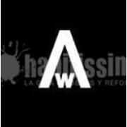 Logo Andreu World