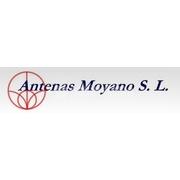 Logo Antenas Moyano