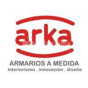Logo Armarios Arka