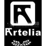 Logo Artelia Decoración