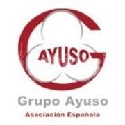 Logo Ayuso