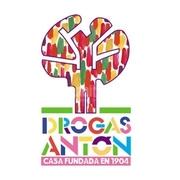 Logo Drogas Antón