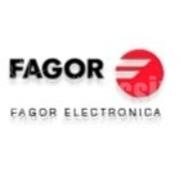 Logo Fagor Electrónica