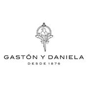 Logo Gastón y Daniela
