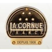Logo La Cornue