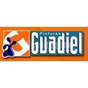 Logo Pinturas Guadiel