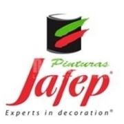 Logo Pinturas Jafep