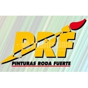 Logo Pinturas Roda Fuerte