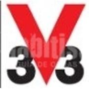 Logo V33