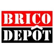Logo Brico Depôt