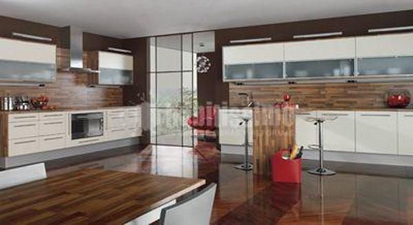 Muebles Para Cocina Y Cocinas De Lujo Of Marcas De Muebles De Cocina ...