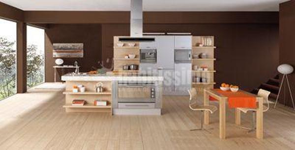 Cocinas de Marca Forlady