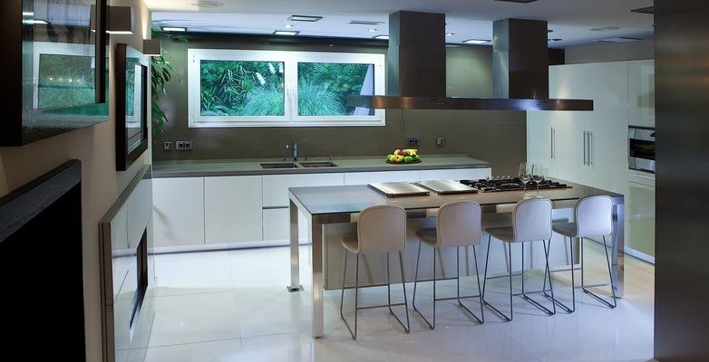 cocina blanca 2