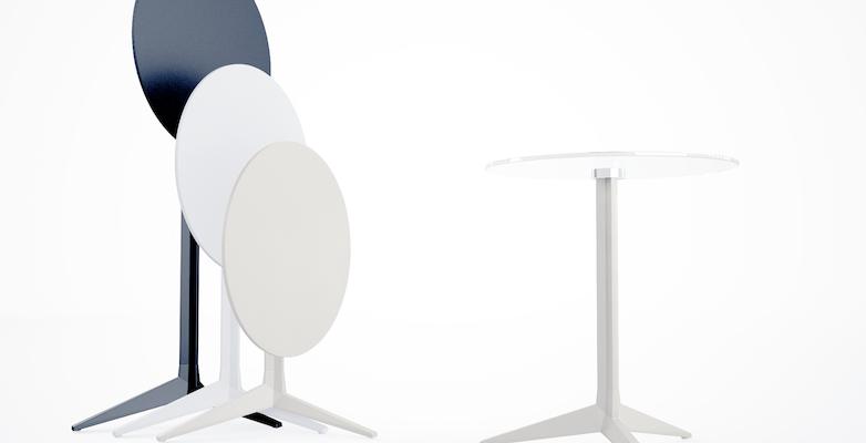 sillas y mesas locales comerciales