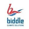 Logo Biddle