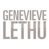 Logo Geneviève Lethu