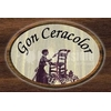 Logo Gon Ceracolor