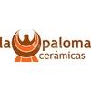 Logo La Paloma Cerámicas