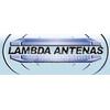 Logo Lambda Antenas