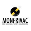Logo Monfrivac