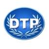 Logo Piscina DTP