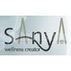Logo Sanya