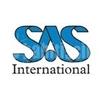 Logo SAS International