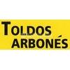 Logo Toldos Arbonés
