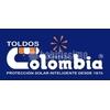 Logo Toldos García Colombia