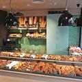 Zona de panadería y bollería | Sincro