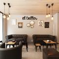 Zona de relax cafetería | Sincro