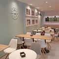 Zona de mesas cafetería | Sincro