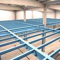 Reformas Naves Industriales, Construcción, Fabricación Entreplantas