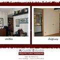 Arquitectos, Proyectos Interiorismo, Mediciones Presupuestos