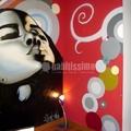 Pintores, Rotulación Locales, Artículos Decoración